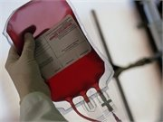 Older Blood Safe as New Blood for Transfusions