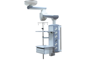 Surgical Room Operation Theatre Pendant For Anesthesia
