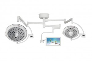 CE FDA LED Surgical Operation Theatre Light
