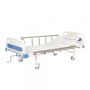 Single Crank Patient Bed
