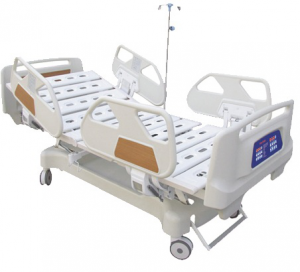 5 Function Electric Patient Bed