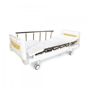 3 Function Electric Patient Bed