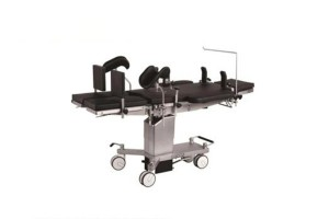 Supply OEM/ODM Multi-purpose Medical Hospital Operating Table Wt-3001/wt-3001a/wt-3001b