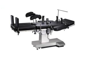 FGT-700A, Operating Table, Hydraulic, Motorized, C Arm Compatible, Orthopedic, Best Price, OEM