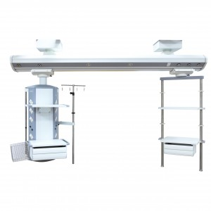 Hospital ICU medical pendant gas supply beam manufacturer