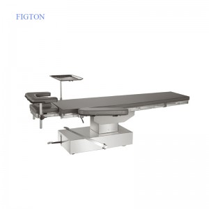 Discount 500mm Height Ophthalmology Operating Table