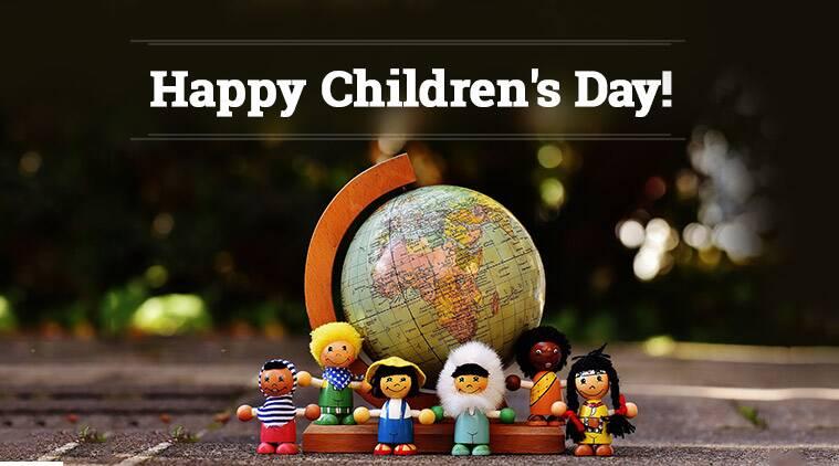 Happy 2021 Children's Day!